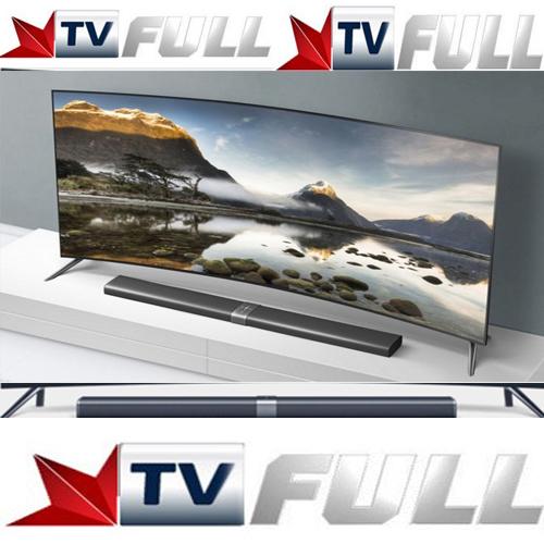 خرید تلویزیون شیائومی خمیده مدل 3S سایز 65 اینچ