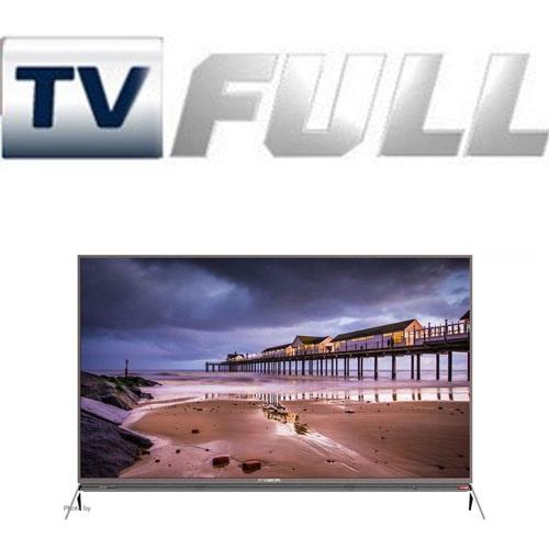 تلویزیون ایکس ویژن 49 اینچ مدل 49xku635