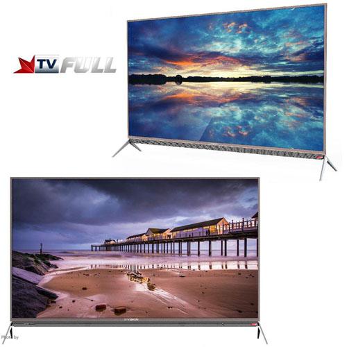 خرید فروش تلویزیون ایکس ویژن 49 اینچ