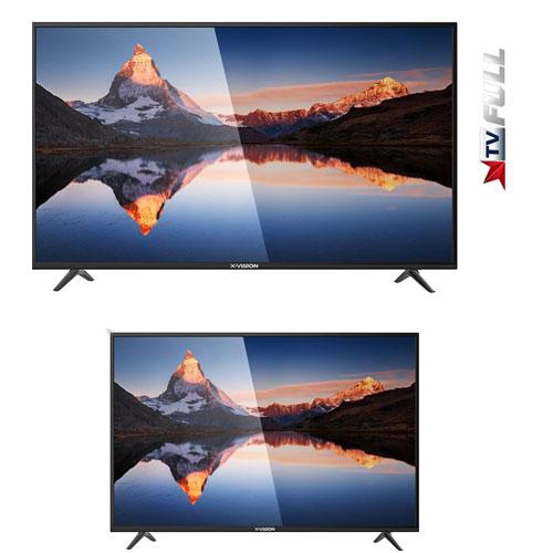خرید فروش انواع تلویزیون ایکس ویژن