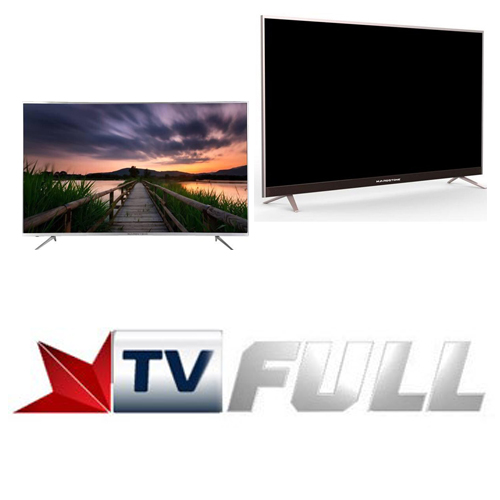 تلویزیون هاردستون 65 اینچ
