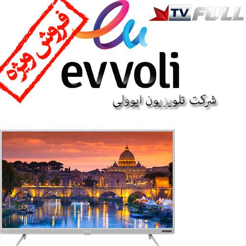شرکت تلویزیون ایوولی