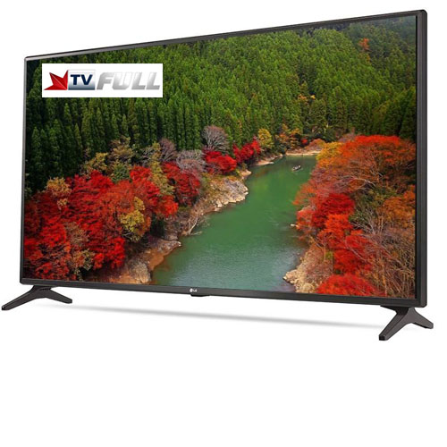 قیمت تلویزیون ال جی 43 اینچ 62000