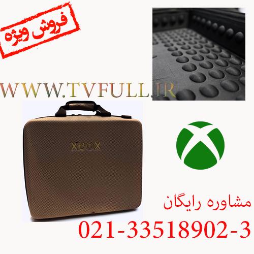کیف ضدضربه Xbox One