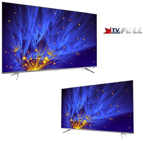 کیفیت تلویزیون 55 اینچ تی سی ال مدل 55P6US