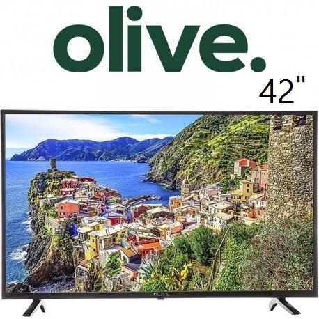 تلویزیون الیو 42 اینچ مدل 6700