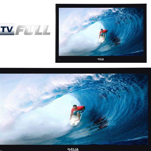 تلویزیون ضد آب ایلیا
