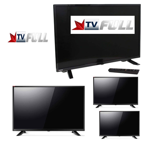 فروش تلویزیون توشیبا