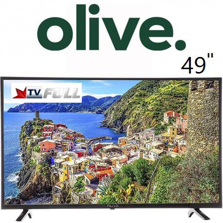فروش تلویزیون 43 اینچ الیو مدل 43FA6600 هوشمند