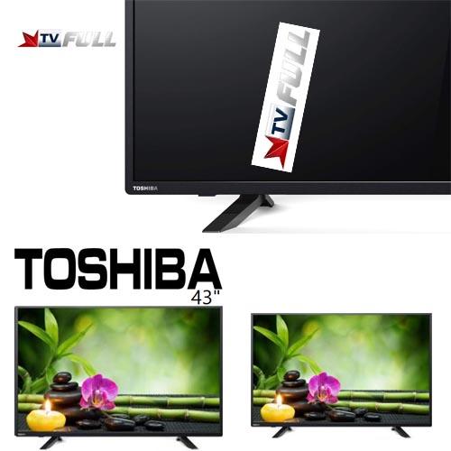 فروش انواع تلویزیون توشیبا