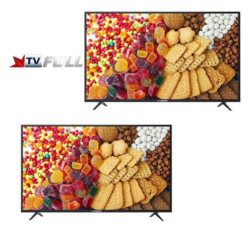فروشگاه تلویزیون مرکزی تلویزیون ایکس ویژن 32 اینچ