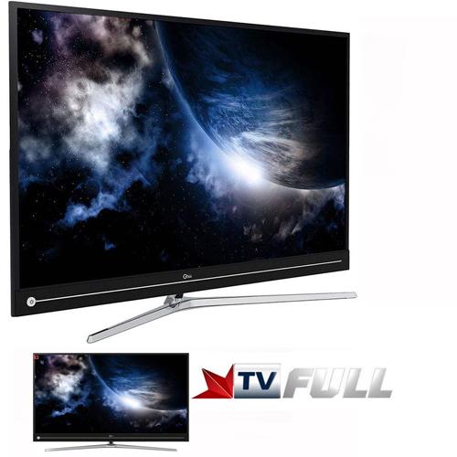 تلویزیون ال ای دی هوشمند جی پلاس مدل GTV-49JU811N سایز 49 اینچ