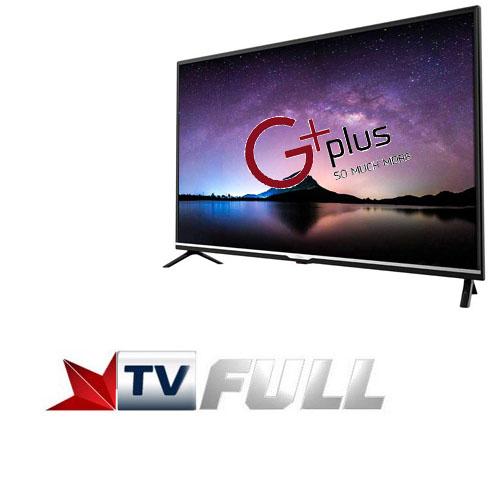 تلویزیون پنجاه اینچ جی پلاس