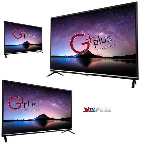 فروش تلویزیون جی پلاس مدل 512 سایز 50 اینچ