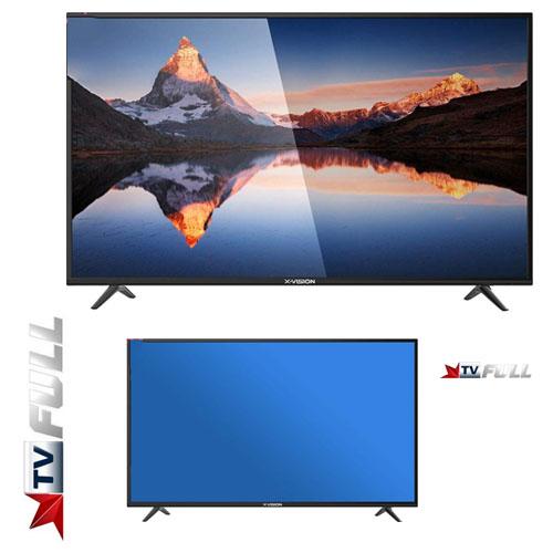 تلویزیون ایکس ویژن قیمت