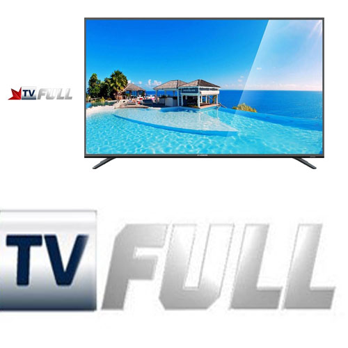 تلویزیون ایکس ویژن ال ای دی 49