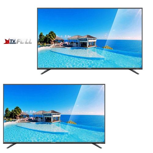 تلویزیون ایکس ویژن 49 اینچ مدل 49XTU625