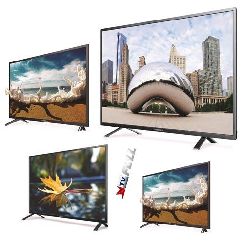 خرید تلویزیون آکسون 49 اینچ مدل XT-4990US