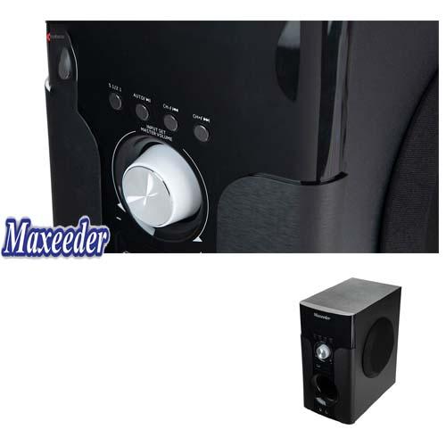 سینمای خانگی مکسیدر مدل MX-HT7145BT