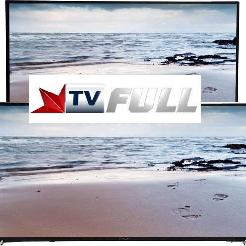 تلویزیون آکسون 50 اینچ XT-5081US