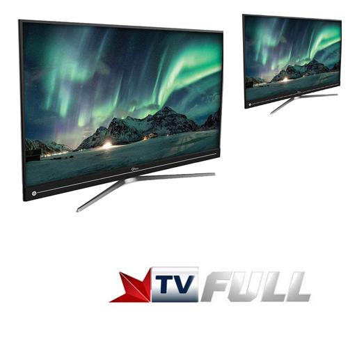 تلویزیون جی پلاس ال جی ۵۰ اینچ