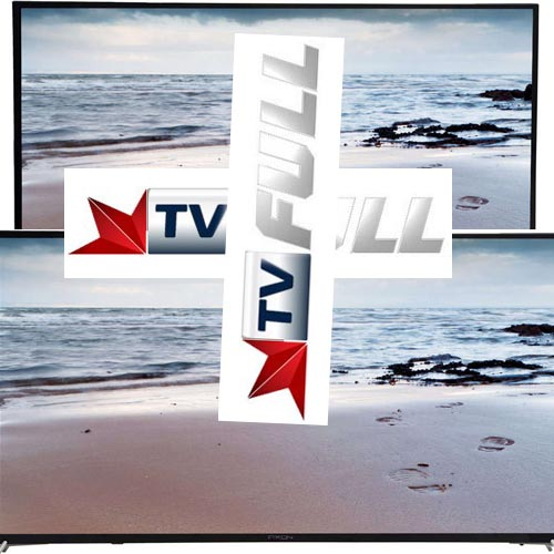 خرید اینترنتی تلویزیون آکسون 50 اینچ XT-5081US