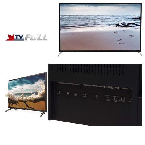 لیست قیمت مشخصات تلویزیون آکسون 55 اینچ مدل XT-5582US-4K