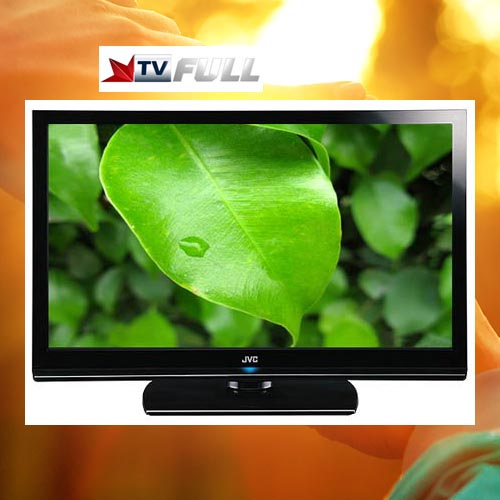 تلویزیون جی وی سی 32 اینچ