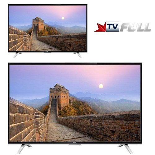 امین حضور تلویزیون تی سی ال 43 اینچ 43S4900