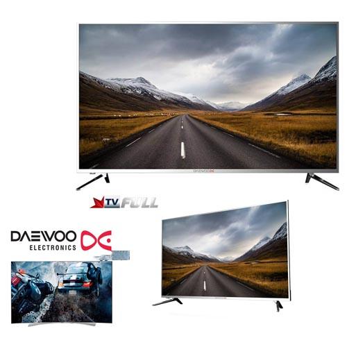 کیفیت تلویزیون دوو چگونه است