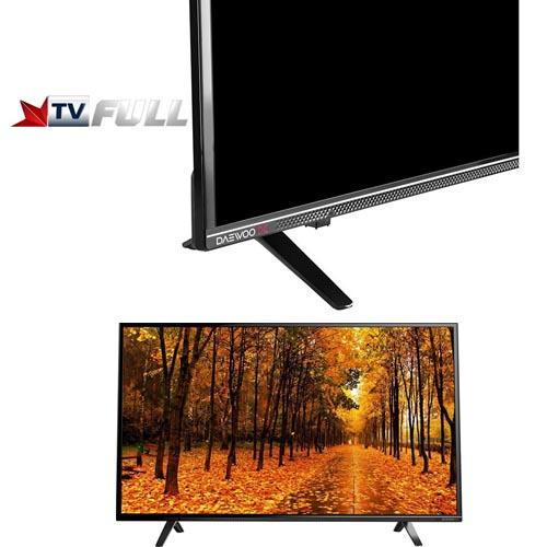 خرید تلویزیون دوو 43 اینچ مدل 2100