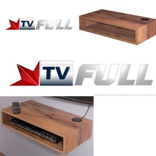 فروش میز تلویزیون دیواری TS60