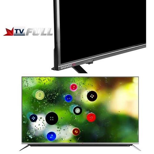 قیمت تلویزیون دوو