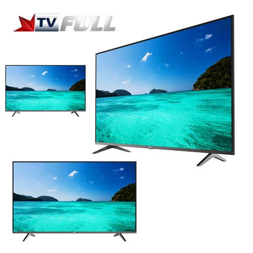 مشخصات تلویزیون تی سی ال 43 اینچ مدل 43S6000