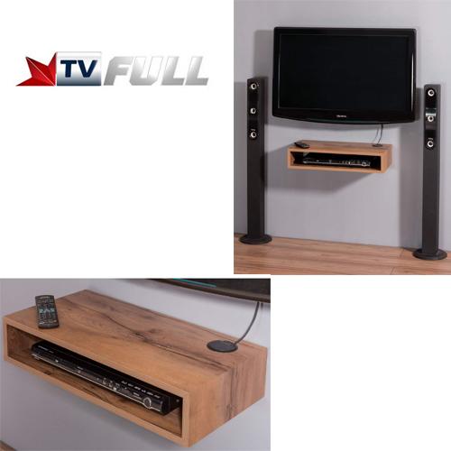 میز تلویزیون دیواری TS60
