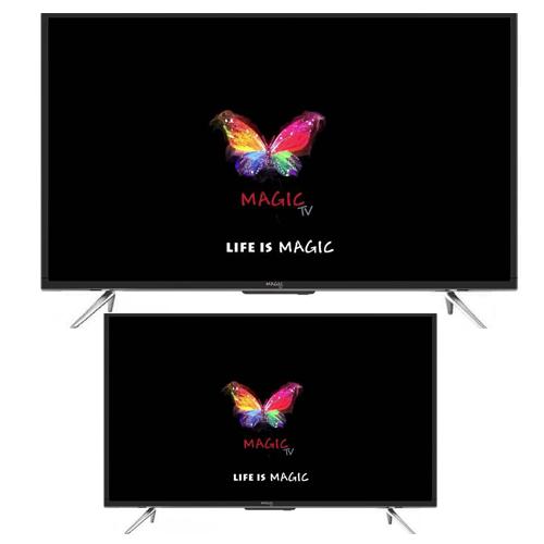 تلویزیون مجیک 49 اینچ مدل MT49D2800