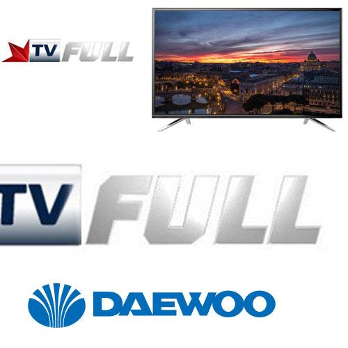 تلویزیون 50 اینچ دوو