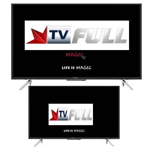 نمایندگی تلویزیون مجیک