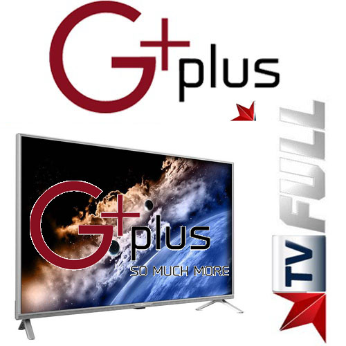 تلویزیون ال ای دی جی پلاس مدل GTV-40JH412S سایز 40 اینچ