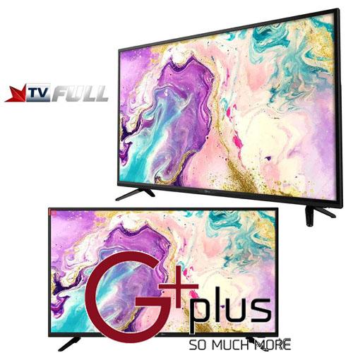  تلویزیون جی پلاس چهل اینچ