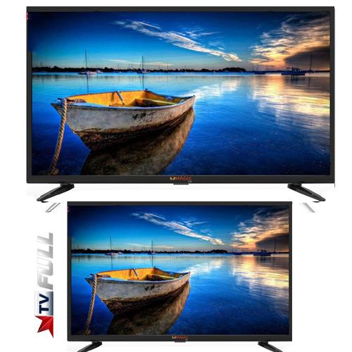 قیمت تلویزیون مجیک 43 اینچ مدل L43D1300