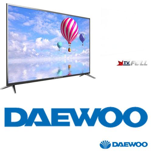 تلویزیون ال ای دی LED دوو 55 اینچ مدل DLE-55H1800NB