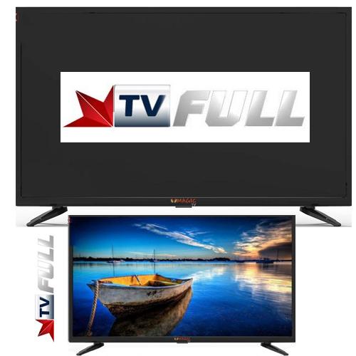 فروش اینترنتی تلویزیون مجیک