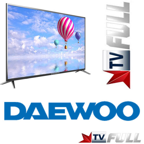 فروش تلویزیون دوو 55 اینچ مدل 1800