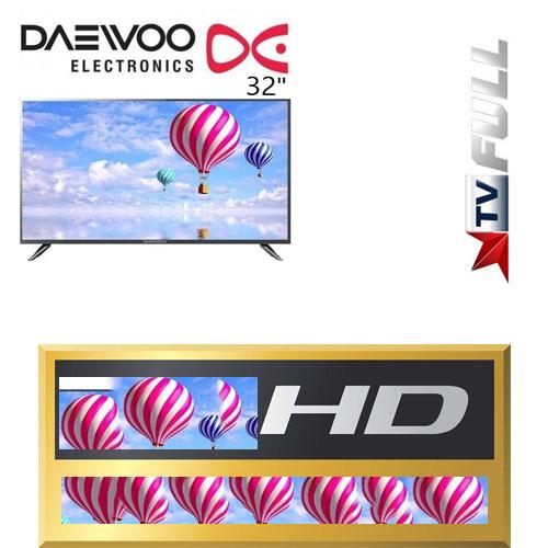 تلویزیون 32 اینچ دوو مدل 1800