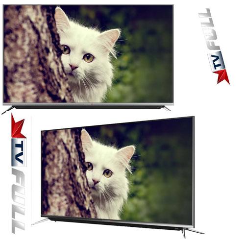 جدیدترین مدل تلویزیون دوو مدل 7000 سایز 55 اینچ