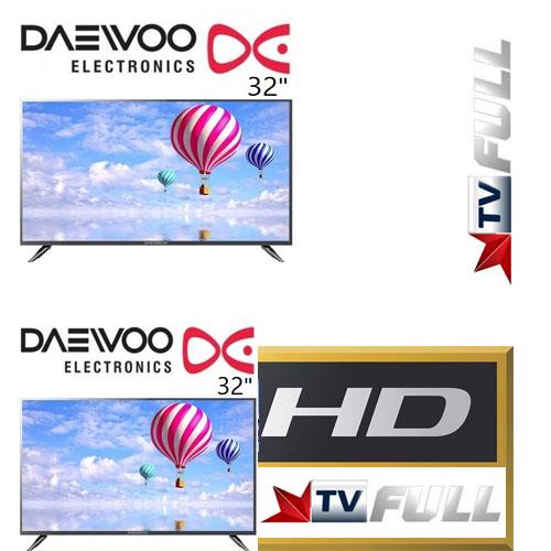 لیست قیمت تلویزیون دوو