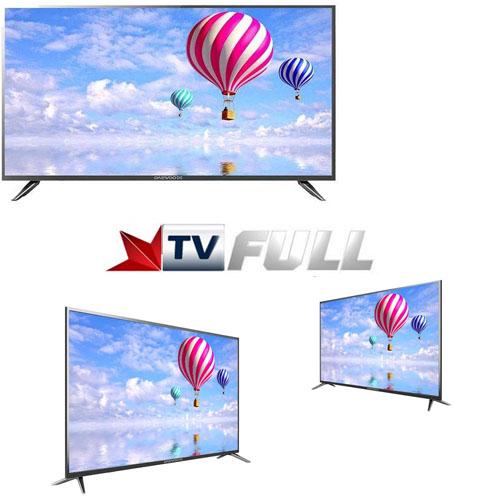 مشخصات فنی تلویزیون دوو 50 اینچ مدل 1800