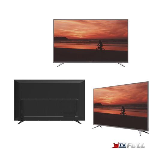 خرید فروش اینترنتی تلویزیون ایکس ویژن 55 اینچ