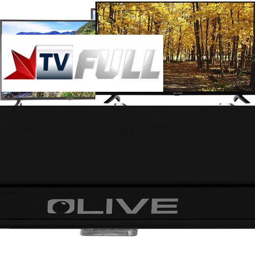خرید تلویزیون الیو 43 اینچ مدل 43FA4600